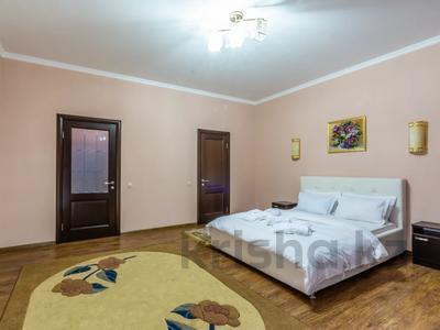 3-комнатная квартира, 160 м², 14/27 этаж посуточно, Аль-Фараби 7к5А — Козыбаева за 40 000 〒 в Алматы — фото 19