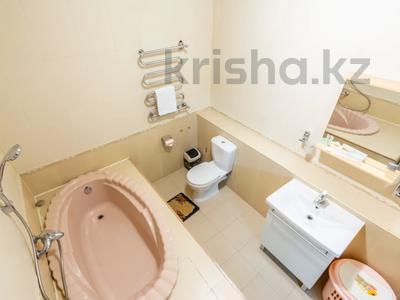 3-комнатная квартира, 160 м², 14/27 этаж посуточно, Аль-Фараби 7к5А — Козыбаева за 40 000 〒 в Алматы — фото 20