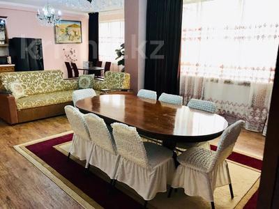 3-комнатная квартира, 160 м², 14/27 этаж посуточно, Аль-Фараби 7к5А — Козыбаева за 40 000 〒 в Алматы — фото 2