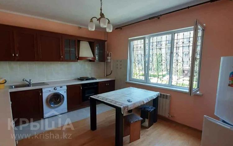 1-комнатная квартира, 51 м², 2/12 этаж, мкр Акбулак, Мкр Акбулак за 16.9 млн 〒 в Алматы, Алатауский р-н