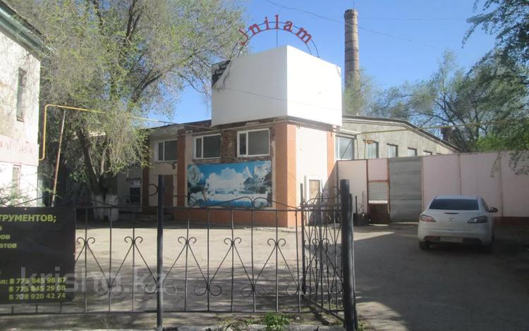 Здание, площадью 1154.6 м², Ташкентская 4 за ~ 30.4 млн 〒 в Актобе, Старый город