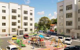 1-комнатная квартира, 44 м², 2/4 этаж, Кулсары мкр Атырау за ~ 5.3 млн 〒 в Кульсары