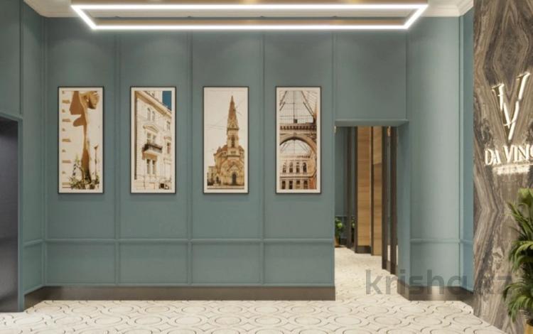 1-комнатная квартира, 39.05 м², 2/7 этаж, Камшат Доненбаевой 142 за ~ 16.4 млн 〒 в Костанае