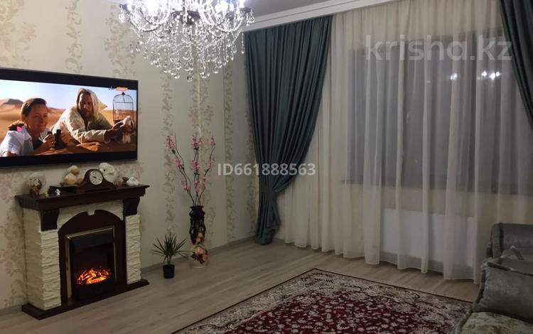 2-комнатная квартира, 78 м², 4/6 этаж, проспект Кабанбай Батыра 13 — Сарайшык за 41 млн 〒 в Нур-Султане (Астана), Есиль р-н