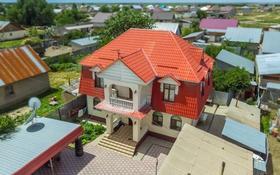 5-комнатный дом, 200 м², 12 сот., Абая Кунабаева 64 за 35 млн 〒 в Комсомоле