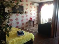 1-комнатная квартира, 30 м², 3/5 этаж посуточно, 1 мая 81 — Чехова за 4 500 〒 в Костанае