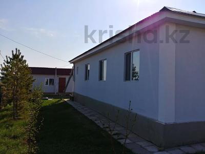 4-комнатный дом, 156 м², 10 сот., Туран 9 за 14 млн 〒 в Костомар