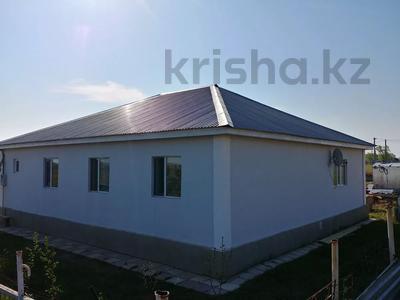 4-комнатный дом, 156 м², 10 сот., Туран 9 за 14 млн 〒 в Костомар — фото 2