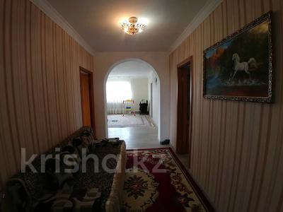 4-комнатный дом, 156 м², 10 сот., Туран 9 за 14 млн 〒 в Костомар — фото 9