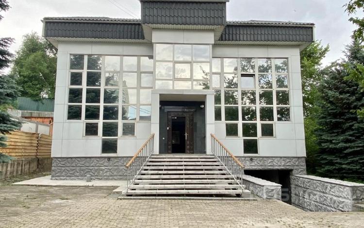 Здание, площадью 587.1 м², Назарбаева — Аль-Фараби за 400 млн 〒 в Алматы, Медеуский р-н