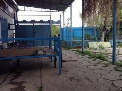 6-комнатный дом, 100 м², 10 сот., ул. Толе би за 12 млн 〒 в Таразе — фото 2