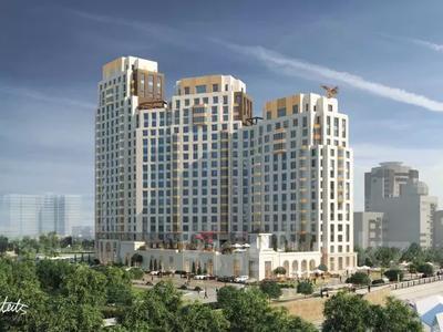 3-комнатная квартира, 89.6 м², 6/19 этаж, Муканова 2 — Мукагали Макатаева за ~ 45.7 млн 〒 в Нур-Султане (Астана), Есильский р-н