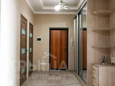 3-комнатная квартира, 120 м², 3/10 этаж посуточно, проспект Санкибай Батыра 40к3 — проспект Алии Молдагуловой за 12 000 〒 в Актобе, мкр. Батыс-2 — фото 13