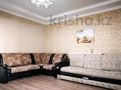 3-комнатная квартира, 120 м², 3/10 этаж посуточно, проспект Санкибай Батыра 40к3 — проспект Алии Молдагуловой за 12 000 〒 в Актобе, мкр. Батыс-2 — фото 14