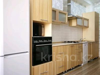 3-комнатная квартира, 120 м², 3/10 этаж посуточно, проспект Санкибай Батыра 40к3 — проспект Алии Молдагуловой за 12 000 〒 в Актобе, мкр. Батыс-2 — фото 6