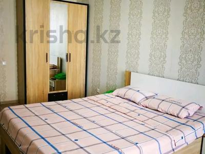 3-комнатная квартира, 120 м², 3/10 этаж посуточно, проспект Санкибай Батыра 40к3 — проспект Алии Молдагуловой за 12 000 〒 в Актобе, мкр. Батыс-2 — фото 8
