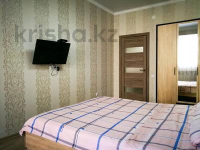 3-комнатная квартира, 120 м², 3/10 этаж посуточно, проспект Санкибай Батыра 40к3 — проспект Алии Молдагуловой за 12 000 〒 в Актобе, мкр. Батыс-2 — фото 11