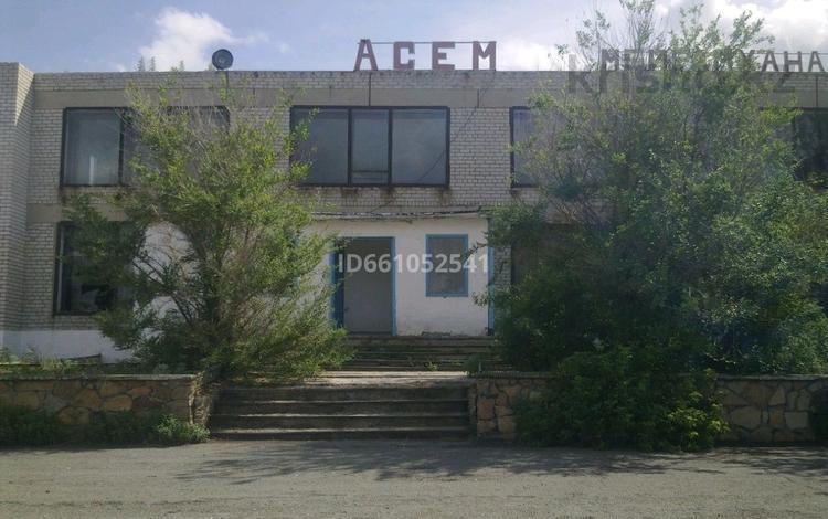 Здание, площадью 3750 м², улица Амангельды 134 за 15 млн 〒 в Шаре