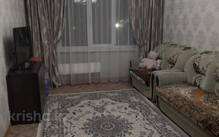 2-комнатная квартира, 48 м², 5/6 этаж, Бульвар Гагарина 32 — Карбышева за 16.2 млн 〒 в Усть-Каменогорске
