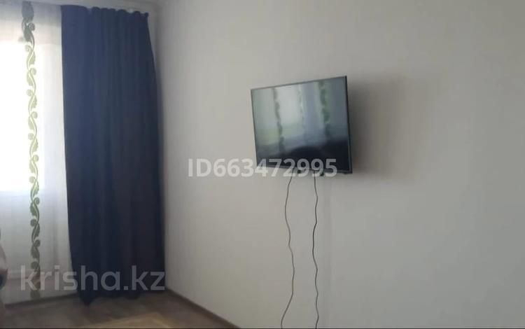 2-комнатная квартира, 50 м², 1/5 этаж посуточно, Казыбек би 179 — Койгельды за 6 000 〒 в Таразе