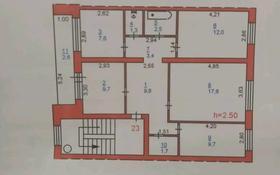 4-комнатная квартира, 77.6 м², 6/6 этаж, Камзина 82\1 — Толстого за 20 млн 〒 в Павлодаре