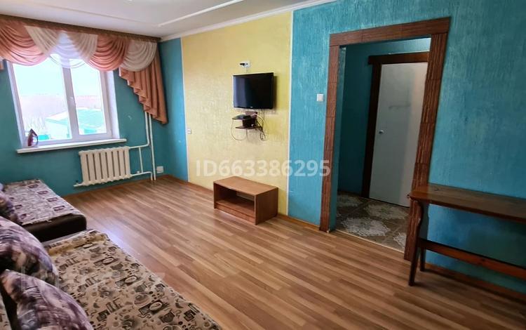 2-комнатная квартира, 52 м², 6/9 этаж, Парковая 161 — Чайковского. за 14.8 млн 〒 в Петропавловске