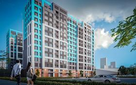 4-комнатная квартира, 125.11 м², Туран — Улы Дала за ~ 40 млн 〒 в Нур-Султане (Астана)