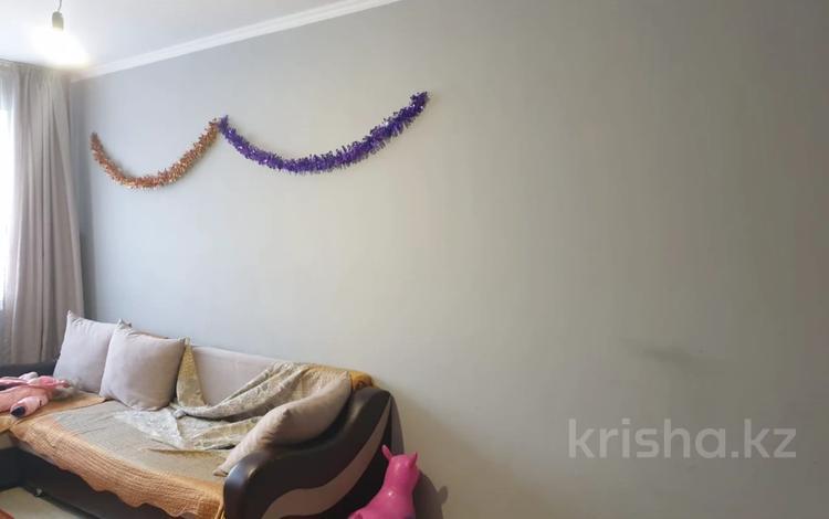 1-комнатная квартира, 45 м², 1/9 этаж, Жас Канат, Баймагамбетова за 16.3 млн 〒 в Алматы, Турксибский р-н