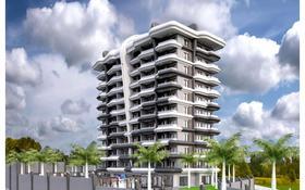 2-комнатная квартира, 50 м², Авсаллар за ~ 18.8 млн 〒 в