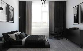 2-комнатная квартира, 86 м², 20/21 этаж, Кайыма Мухамедханова 1 за 75 млн 〒 в Нур-Султане (Астана), Есиль р-н