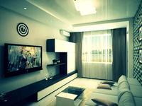 2-комнатная квартира, 52 м², 3/5 этаж посуточно