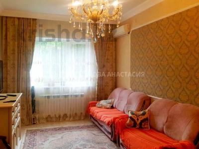 4-комнатная квартира, 112 м², 2/12 этаж, мкр Таугуль, Сулейменова 24А — Пятницкого за 55 млн 〒 в Алматы, Ауэзовский р-н — фото 14