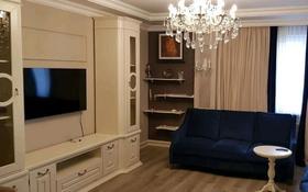 4-комнатная квартира, 180 м², 3/7 этаж помесячно, Мангилик Ел 28 за 400 000 〒 в Нур-Султане (Астана), Есиль р-н