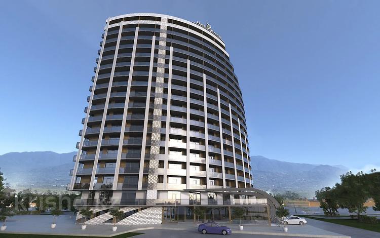 3-комнатная квартира, 104.1 м², Реджеб Нижарадзе 17 за ~ 30.7 млн 〒 в Батуми