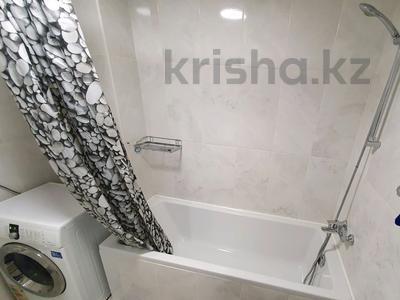 1-комнатная квартира, 45 м², 4/10 этаж посуточно, проспект Абая — Розыбакиева за 12 000 〒 в Алматы