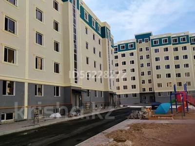 2-комнатная квартира, 55.5 м², 1/6 этаж, 35-мкр, 35 за ~ 9 млн 〒 в Актау, 35-мкр — фото 9