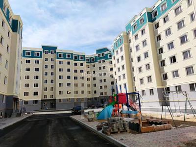 2-комнатная квартира, 55.5 м², 1/6 этаж, 35-мкр, 35 за ~ 9 млн 〒 в Актау, 35-мкр — фото 10