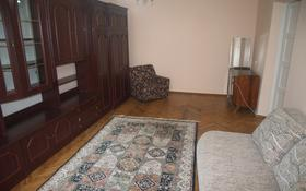 1-комнатная квартира, 34 м², 4/4 этаж помесячно, Тулебаева — Айтеке би за 120 000 〒 в Алматы, Медеуский р-н