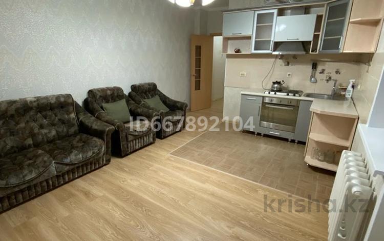2-комнатная квартира, 46.5 м², 5/14 этаж, Косшыгулулы за 17.5 млн 〒 в Нур-Султане (Астане), Сарыарка р-н