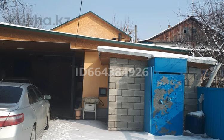 5-комнатный дом, 65 м², 3 сот., Комарова 4а за 18 млн 〒 в