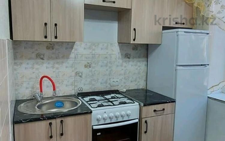 2-комнатная квартира, 45 м², 2/4 этаж на длительный срок, 1микр 3 за 100 000 〒 в Капчагае