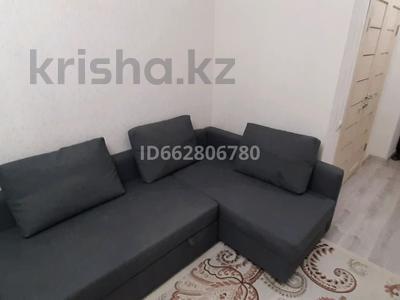 1-комнатная квартира, 62 м², 4/9 этаж посуточно, мкр. Батыс-2, Санкибай-батыра 40 за 8 000 〒 в Актобе, мкр. Батыс-2