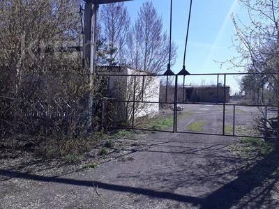 Склад продовольственный 3.4943 га, Фабричная 2б за ~ 11.3 млн 〒 в Карагандинской обл. — фото 14