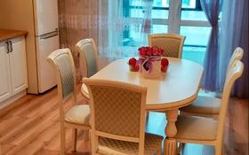 3-комнатная квартира, 90 м², 7/12 этаж, Әбікен Бектуров 1/2 за 47 млн 〒 в Нур-Султане (Астана), Есиль р-н
