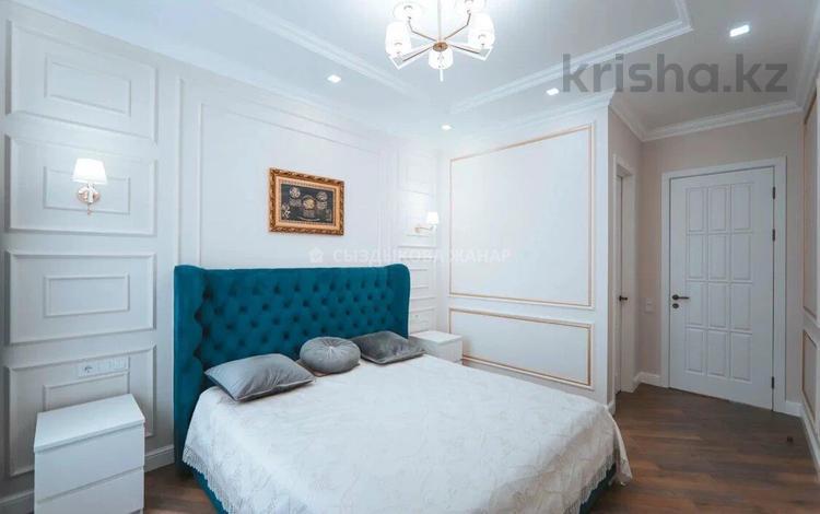 3-комнатная квартира, 109 м², 8/10 этаж, Улы Дала 7/4 за 58 млн 〒 в Нур-Султане (Астана), Есиль р-н