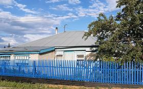 4-комнатный дом, 78 м², 12 сот., Луначарского 165 — Московская за 5.9 млн 〒 в Щучинске
