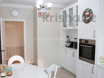 3-комнатная квартира, 86 м², 13/14 этаж, Сарайшык 7/3 за 36 млн 〒 в Нур-Султане (Астана), Есиль р-н — фото 18