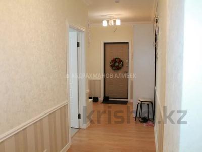 3-комнатная квартира, 86 м², 13/14 этаж, Сарайшык 7/3 за 36 млн 〒 в Нур-Султане (Астана), Есиль р-н — фото 11