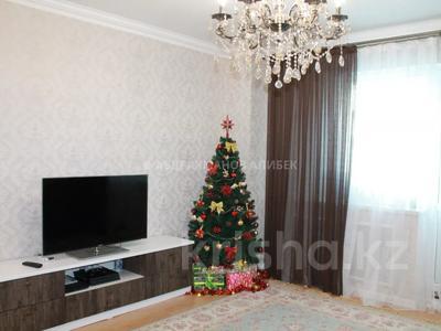 3-комнатная квартира, 86 м², 13/14 этаж, Сарайшык 7/3 за 36 млн 〒 в Нур-Султане (Астана), Есиль р-н — фото 2