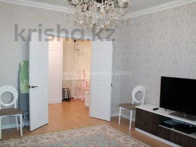 3-комнатная квартира, 86 м², 13/14 этаж, Сарайшык 7/3 за 36 млн 〒 в Нур-Султане (Астана), Есиль р-н — фото 3